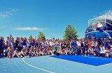 3x3 basketbols: dāmas priecājas, ka spēles vadīs tiesneši
