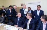 БПБК: Партиям незаконно пожертвовали 33 223 евро, 17 883 евро получил СЗК