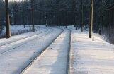 В выходные начинает курсировать поезд Вильнюс-Даугавпилс