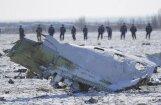 Руководство Flydubai: условия в Ростове были пригодными для посадки
