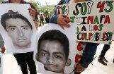Banda atzinusies pazudušo 43 Meksikas studentu noslepkavošanā