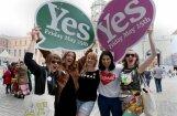 ФОТО: Ирландия сказала историческое