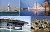 Ikoniskas leģendas: 10 diži mūslaiku pasaules arhitekti un viņu darbi