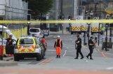 'Visa ēka nodrebēja': Mančestras sprādziens nogranda arēnas foajē