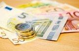 Starp nebanku kreditētājiem pērn līderis pēc apgrozījuma un peļņas - '4finance'