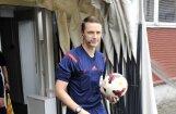Tiesneša Treimaņa brigāde iekļauta potenciālo UEFA Čempionu līgas soģu sarakstā