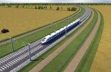 Rail Baltica встревожила крупнейший в Балтии контролируемый поляками НПЗ