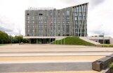 Eiropas Investīciju banka piešķir 30 miljonus eiro LU Akadēmiskā centra attīstībai