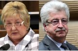 Šimfa un Platpers pamet 'No sirds Latvijai' un dodas uz LRA