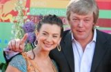 Екатерина Стриженова защищает институт брака