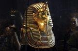 Arheologi Tutanhamona kapenēs atklājuši, iespējams, vairākas slepenas telpas