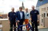 'Tele2' Rīgas velomaratonā cer uz 5000 dalībniekiem