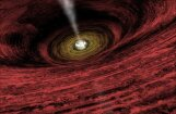 Физики усомнились в существовании черных дыр
