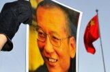 Miris Ķīnas disidents un Nobela prēmijas laureāts Liu Sjaobo