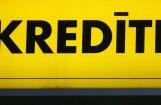 Jauns regulējums ātrajiem kredītiem: nevarēs izsniegt naktī; ierobežos nokavējuma procentus