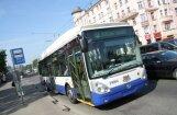 Iepērkot 125 jaunus trolejbusus, 'Rīgas satiksme' nomainīs gandrīz pusi trolejbusu parka