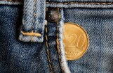 Nākamos divus gadus Latvijas fiskālā telpa būs negatīva