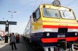 Nākamgad vilciena maršrutu starp Rīgu un Gulbeni varētu saīsināt līdz Madonai