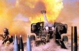 Irāka iebrūk Irānā – vēsturisks karš ar ķīmiskajiem ieročiem un 'cilvēku viļņiem'