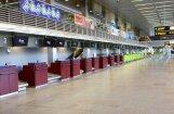 Lidostā 'Rīga' plāno ierīkot pašapkalpošanās bagāžas nodošanas līnijas