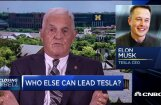 'Tesla' pienācis laiks atbrīvoties no Īlona Maska, uzskata Bobs Lutcs