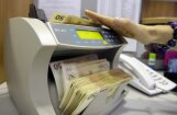 'Latvijas balzams veikalu' apgrozījums pagājušajā gadā - 10 miljoni eiro