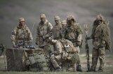 Прибытие британских военных в Латвию ожидается в первом полугодии