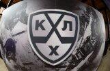Krievijas diskvalifikācijas gadījumā KHL atcels čempionāta pārtraukumu olimpiādes laikā