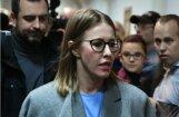 Собчак назвала Крым украинским и рассказала о своем штабе и приоритетах