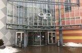 В Елгаве из-за дефектов в здании закрыт торговый центр: проверка продолжается