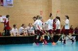 Latvijas florbolistes pasaules čempionātā tiksies ar Somiju, Čehiju un Norvēģiju