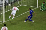 Rūnijs aizsūta 'mājās' arī otru EURO 2012 rīkotāju Ukrainu