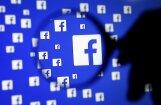 Noticis uzbrukums gandrīz 50 miljoniem 'Facebook' kontu