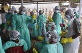 Amerikāņu virusologi atraduši zāles pret Ebolas vīrusu