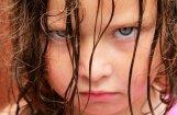 Skolas vecuma bērna agresijas dažādās sejas un biežākie cēloņi šādai uzvedībai