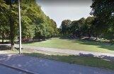 Rīgas dome iecerējusi par 287 tūkstošiem eiro sakopt Jaunatnes dārzu