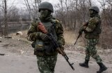 Глава МВД: добровольцы из Латвии воюют и на Украине, и в Сирии