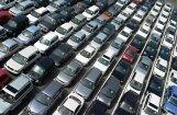 Auto asociācija: 80% lietoto auto Latvijā tiek pārdotas nelegāli