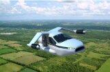 'Terrafugia' izstrādājusi jaunu lidojošā auto konceptu