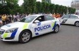 Video: Ar kādiem auto policija turpmāk ķers pārkāpējus