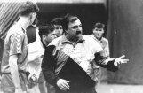 По дороге в Ригу в самолете умер первый тренер