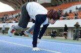 ВИДЕО: Самые необычные спортивные достижения Книги Гиннесса