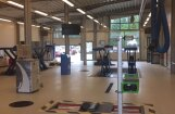 Foto: Siguldā būs jauna un moderna tehniskās apskates stacija
