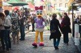 В Риге пройдет второй Праздник улицы Яуниела