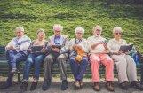 Neapliekamā minimuma kāpums un IIN kritums: kā nodokļu reforma ietekmēs pensionārus