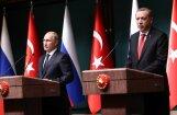 Россия прекратит военные отношения с Турцией