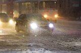 Gatavojot auto ziemai: lukturi, spuldzes un regulējums