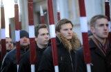 Daugavas vanagi: на шествие 16 марта придут около ста участников