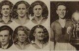 Latvijas sporta vēsture: Neizšķirts futbolā pret Zviedriju gluži kā uzvara