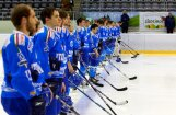 Itālijas panākums dod cerības Latvijai uzvarēt 'Euro  Ice  Hockey Challenge' posmā